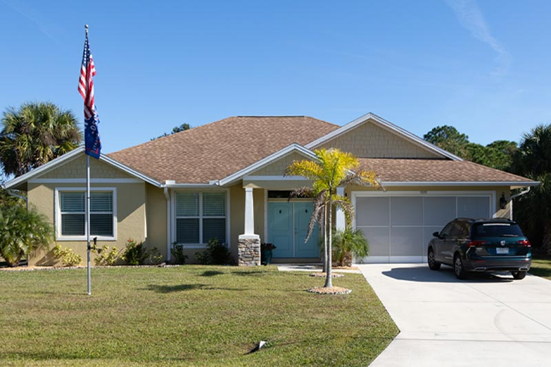 home builder in North Port, FL
