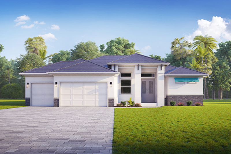 North Port Florida New Home Builder